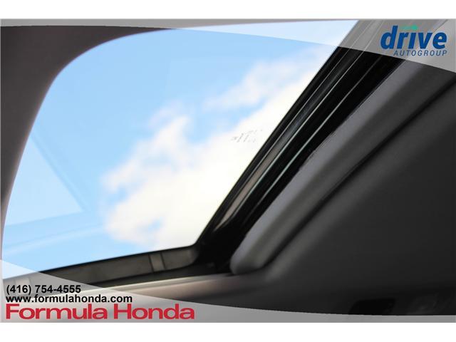 2018 Honda Odyssey EX (Stk: B10631) in Scarborough - Image 18 of 32