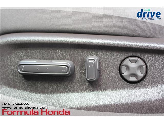 2018 Honda Odyssey EX (Stk: B10631) in Scarborough - Image 24 of 32