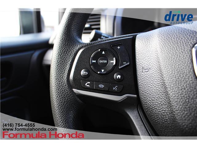 2018 Honda Odyssey EX (Stk: B10631) in Scarborough - Image 19 of 32