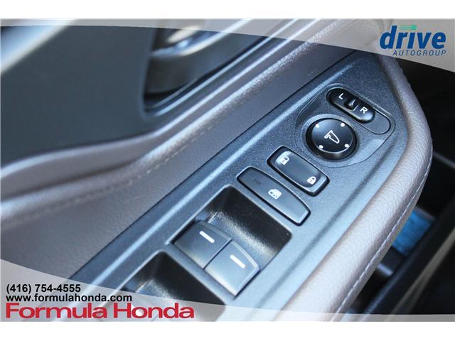 2018 Honda Odyssey EX (Stk: B10631) in Scarborough - Image 23 of 32
