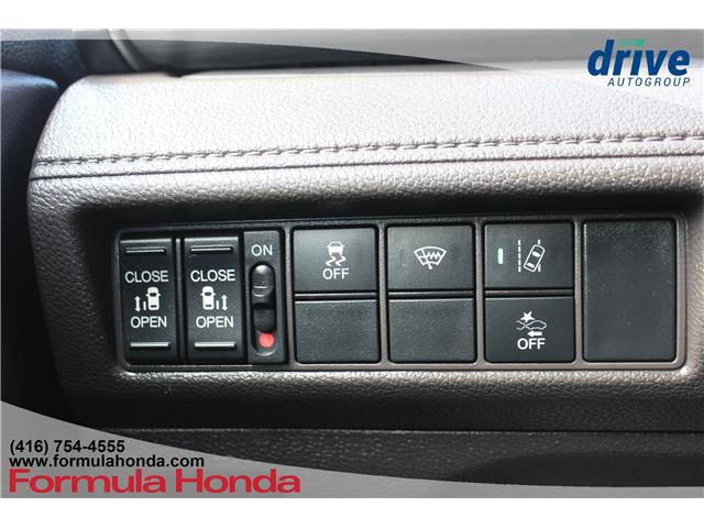 2018 Honda Odyssey EX (Stk: B10631) in Scarborough - Image 22 of 32