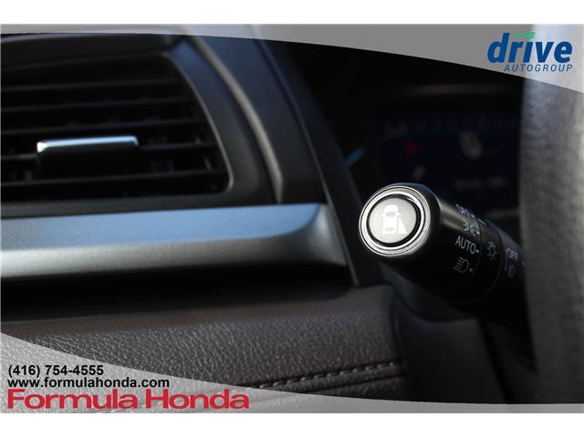 2018 Honda Odyssey EX (Stk: B10631) in Scarborough - Image 21 of 32