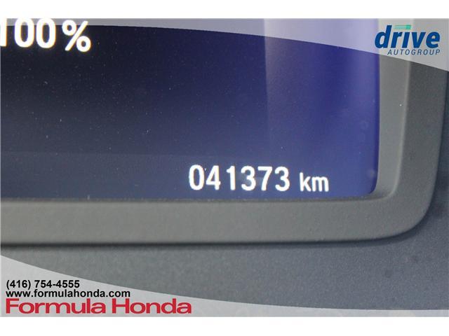 2018 Honda Odyssey EX (Stk: B10631) in Scarborough - Image 12 of 32