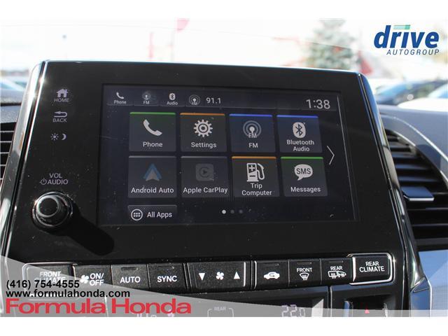 2018 Honda Odyssey EX (Stk: B10631) in Scarborough - Image 15 of 32
