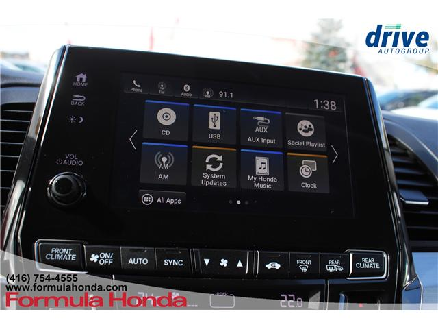 2018 Honda Odyssey EX (Stk: B10631) in Scarborough - Image 16 of 32