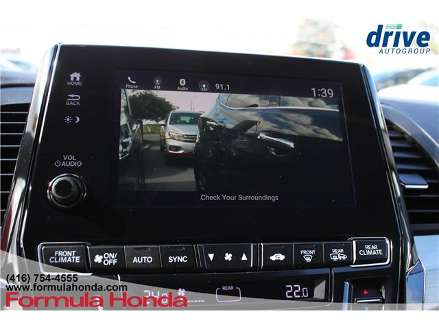 2018 Honda Odyssey EX (Stk: B10631) in Scarborough - Image 14 of 32