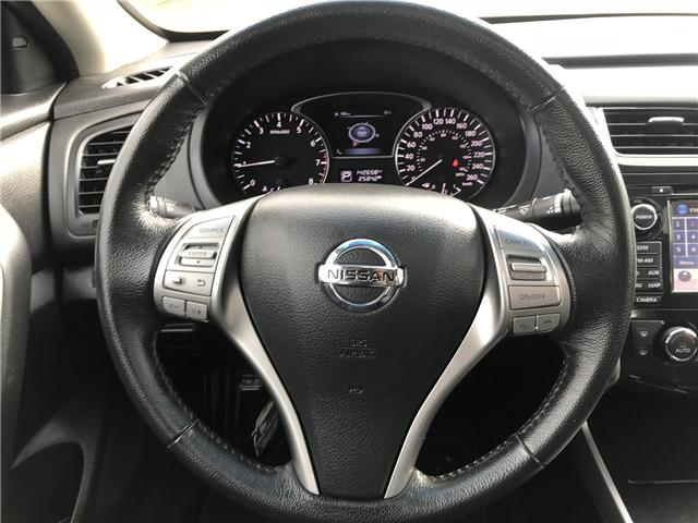 2014 Nissan Altima 2.5 SV (Stk: ) in Concord - Image 14 of 18