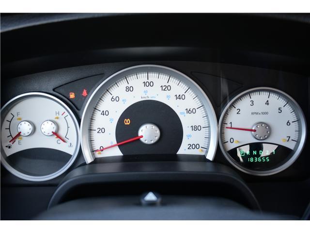 2008 Dodge Dakota SLT (Stk: P35624) in Saskatoon - Image 16 of 27