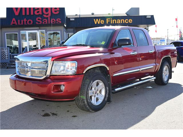2008 Dodge Dakota SLT (Stk: P35624) in Saskatoon - Image 1 of 27