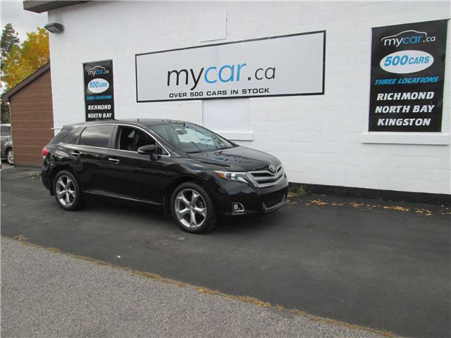 2015 Toyota Venza Limited (Stk: 181499) in Kingston - Image 2 of 14
