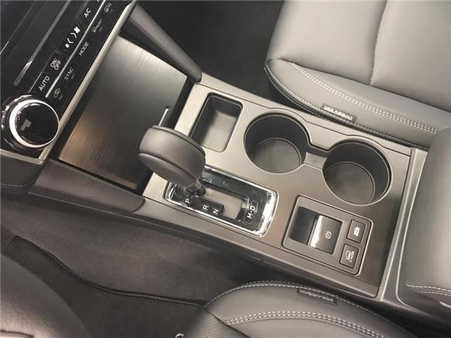 2019 Subaru Outback 3.6R Limited (Stk: 197188) in Lethbridge - Image 20 of 30