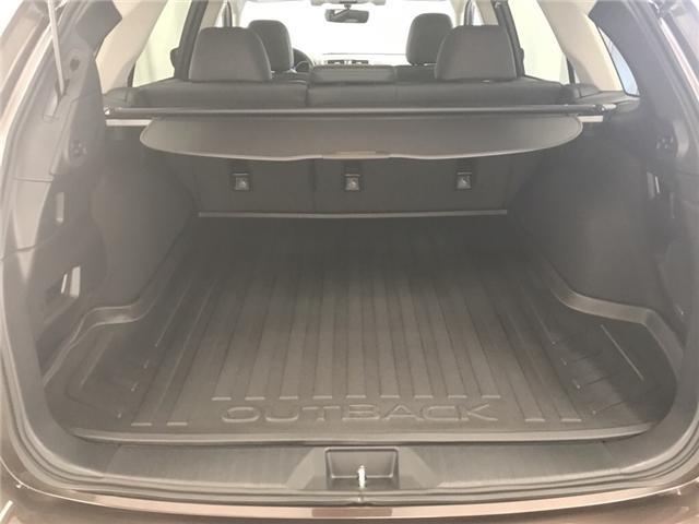 2019 Subaru Outback 3.6R Limited (Stk: 197188) in Lethbridge - Image 25 of 30