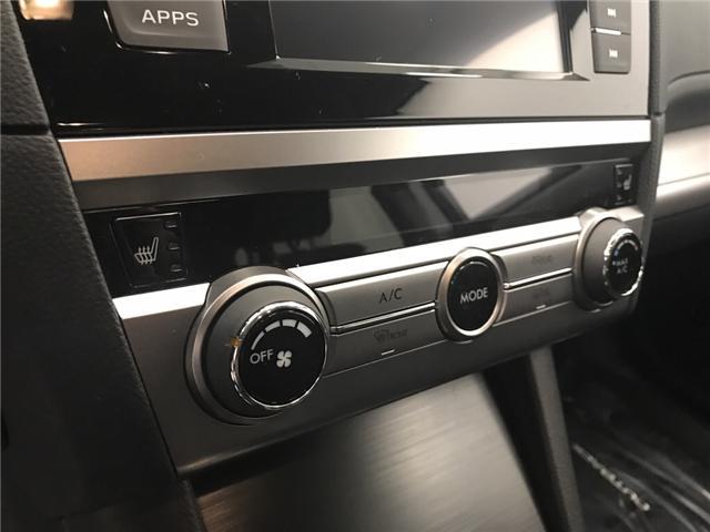 2019 Subaru Outback 2.5i (Stk: 197831) in Lethbridge - Image 18 of 28