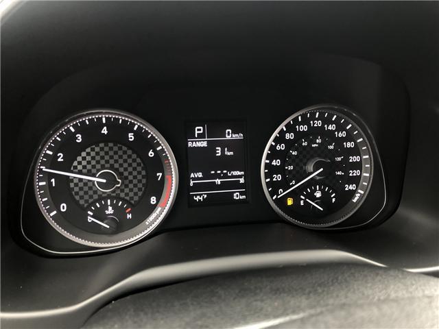 2019 Hyundai Elantra ESSENTIAL (Stk: 29046) in Saskatoon - Image 12 of 21