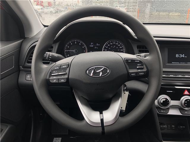 2019 Hyundai Elantra ESSENTIAL (Stk: 29046) in Saskatoon - Image 11 of 21