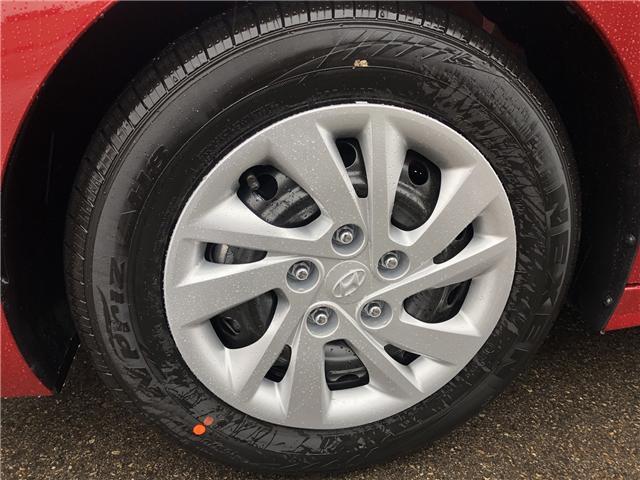 2019 Hyundai Elantra ESSENTIAL (Stk: 29046) in Saskatoon - Image 21 of 21