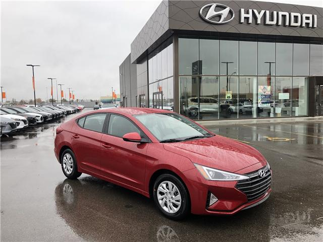 2019 Hyundai Elantra ESSENTIAL (Stk: 29046) in Saskatoon - Image 1 of 21