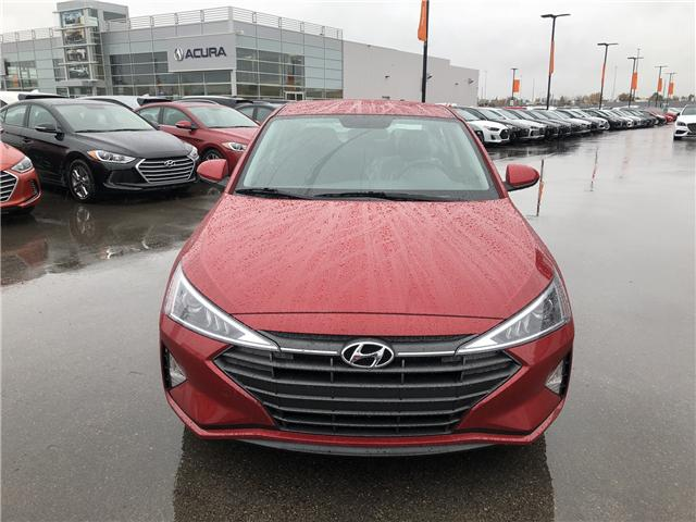 2019 Hyundai Elantra ESSENTIAL (Stk: 29046) in Saskatoon - Image 2 of 21