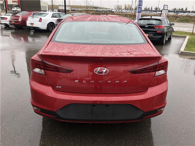 2019 Hyundai Elantra ESSENTIAL (Stk: 29046) in Saskatoon - Image 6 of 21