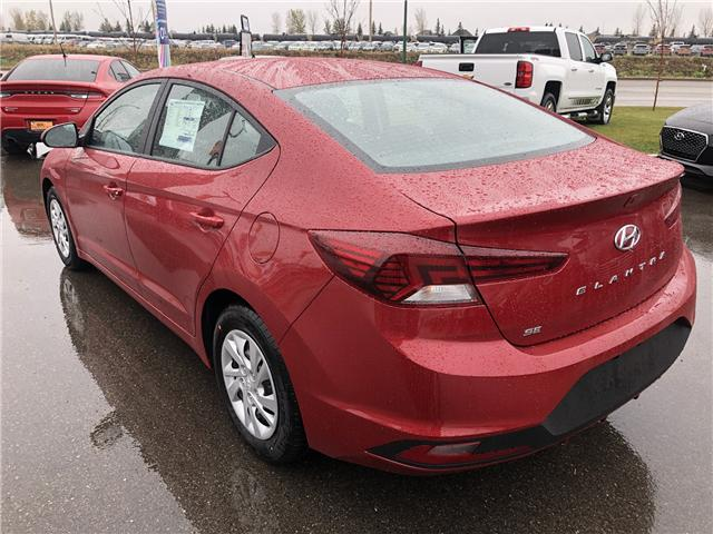 2019 Hyundai Elantra ESSENTIAL (Stk: 29046) in Saskatoon - Image 7 of 21