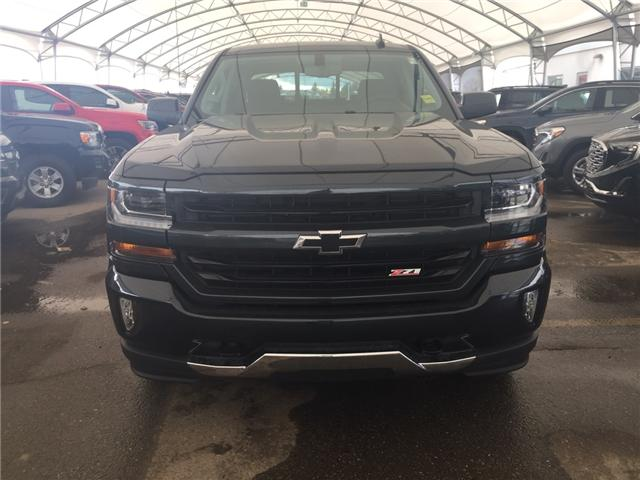 2018 Chevrolet Silverado 1500 2LT (Stk: 168995) in AIRDRIE - Image 2 of 20