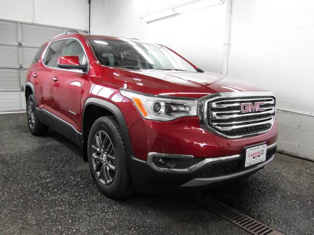 2019 GMC Acadia SLT-1 (Stk: R9-33540) in Burnaby - Image 2 of 12