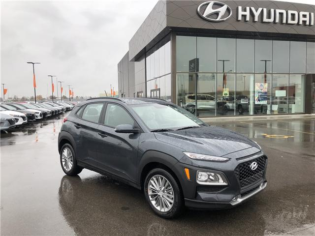 2019 Hyundai KONA 2.0L Preferred (Stk: 29053) in Saskatoon - Image 1 of 21