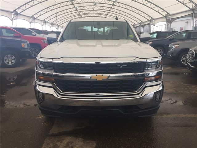 2018 Chevrolet Silverado 1500 1LT (Stk: 168176) in AIRDRIE - Image 2 of 19