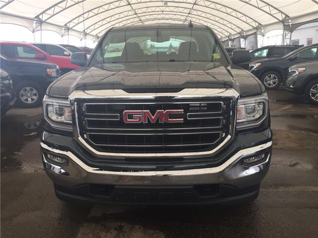 2019 GMC Sierra 1500 Limited SLE (Stk: 168638) in AIRDRIE - Image 2 of 19