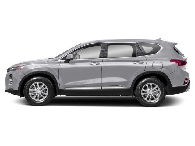 2019 Hyundai Santa Fe  (Stk: 037773) in Whitby - Image 2 of 9