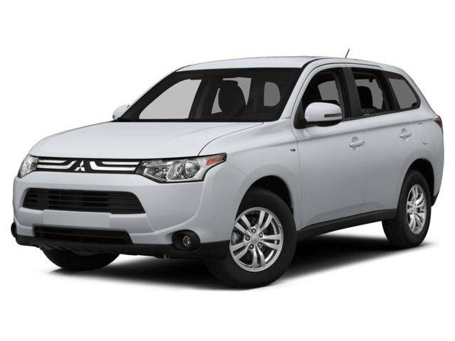 2014 Mitsubishi Outlander ES (Stk: P8179) in Walkerton - Image 1 of 1