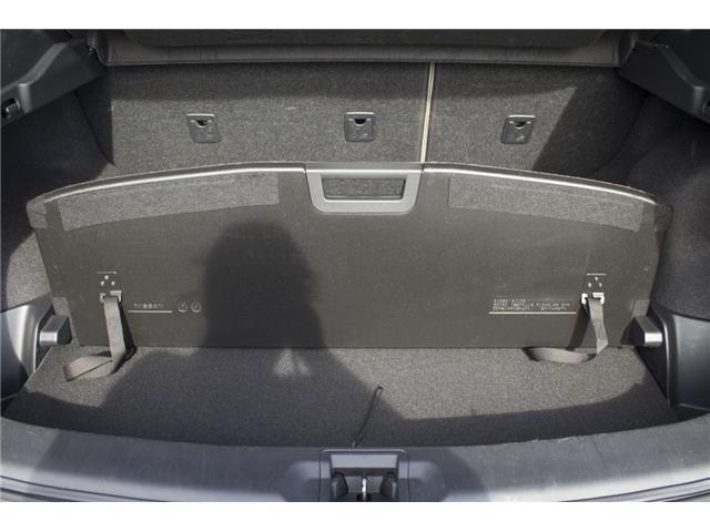 2018 Nissan Qashqai SL (Stk: AH8755) in Abbotsford - Image 11 of 26