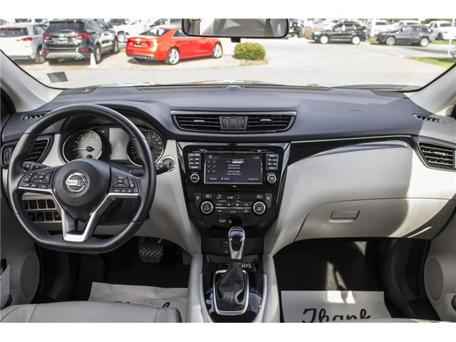 2018 Nissan Qashqai SL (Stk: AH8755) in Abbotsford - Image 18 of 26