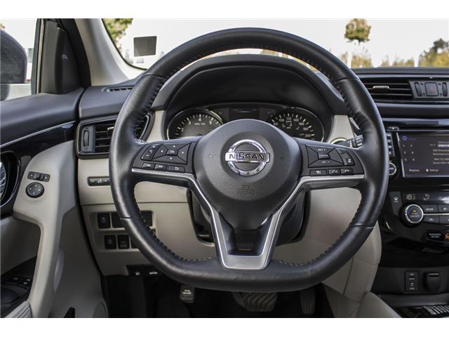 2018 Nissan Qashqai SL (Stk: AH8755) in Abbotsford - Image 24 of 26