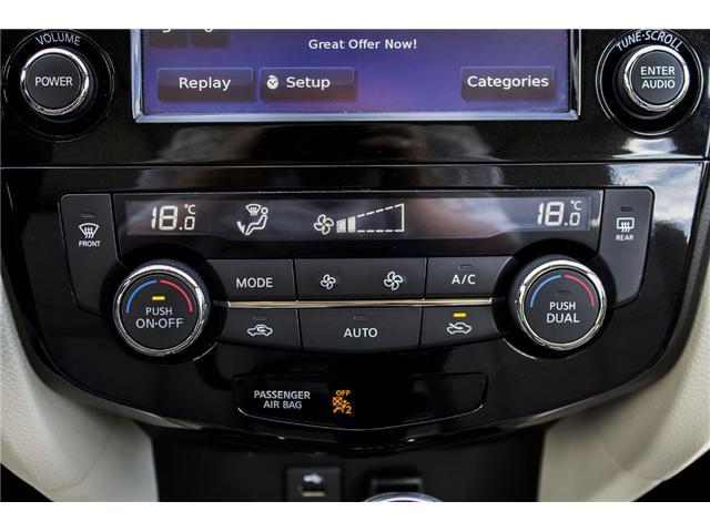 2018 Nissan Qashqai SL (Stk: AH8755) in Abbotsford - Image 21 of 26