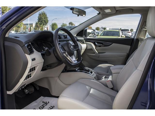 2018 Nissan Qashqai SL (Stk: AH8755) in Abbotsford - Image 13 of 26