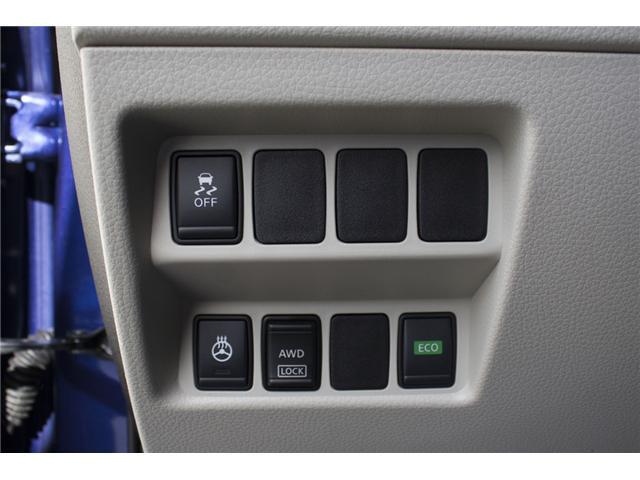 2018 Nissan Qashqai SL (Stk: AH8755) in Abbotsford - Image 14 of 26