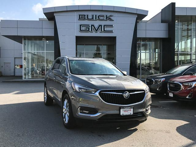 2019 Buick Enclave Essence (Stk: 9K33990) in North Vancouver - Image 2 of 11