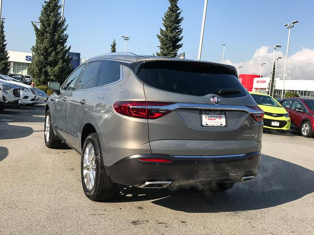 2019 Buick Enclave Essence (Stk: 9K33990) in North Vancouver - Image 3 of 11