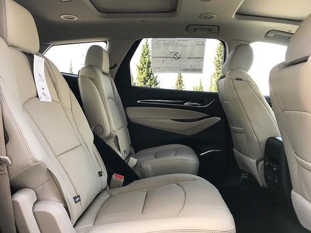 2019 Buick Enclave Essence (Stk: 9K33990) in North Vancouver - Image 8 of 11