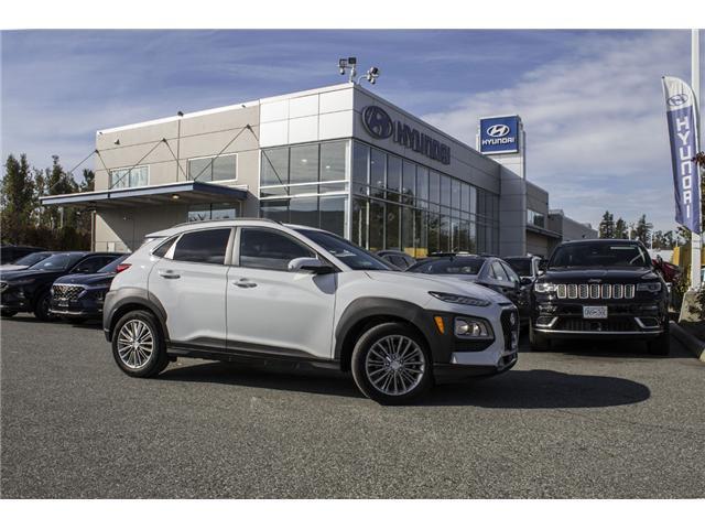 2018 Hyundai KONA 2.0L Luxury (Stk: AH8760) in Abbotsford - Image 2 of 25
