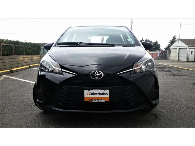 2018 Toyota Yaris LE (Stk: G0075) in Abbotsford - Image 2 of 16