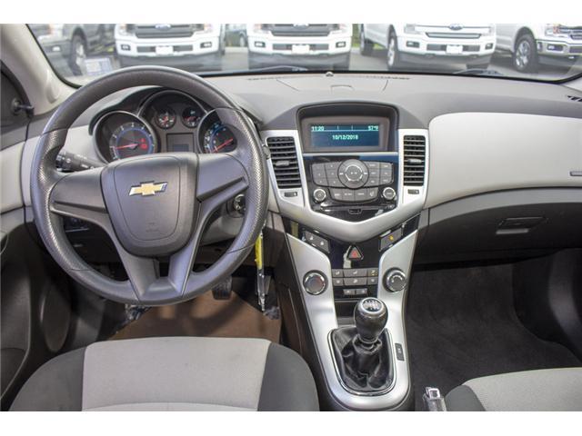 2011 Chevrolet Cruze LS (Stk: P2989AA) in Surrey - Image 11 of 20
