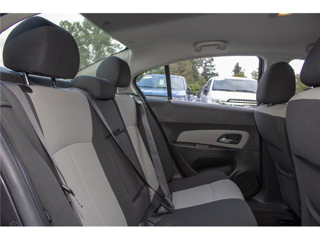 2011 Chevrolet Cruze LS (Stk: P2989AA) in Surrey - Image 13 of 20