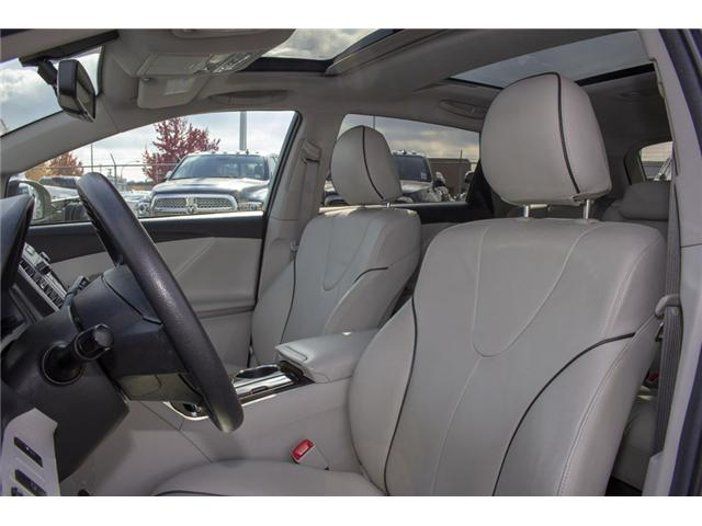 2011 Toyota Venza Base V6 (Stk: EE896960AA) in Surrey - Image 7 of 23