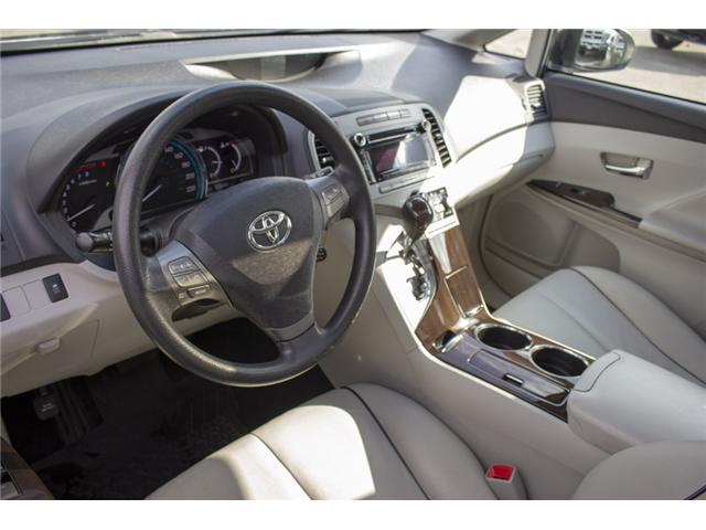 2011 Toyota Venza Base V6 (Stk: EE896960AA) in Surrey - Image 8 of 23
