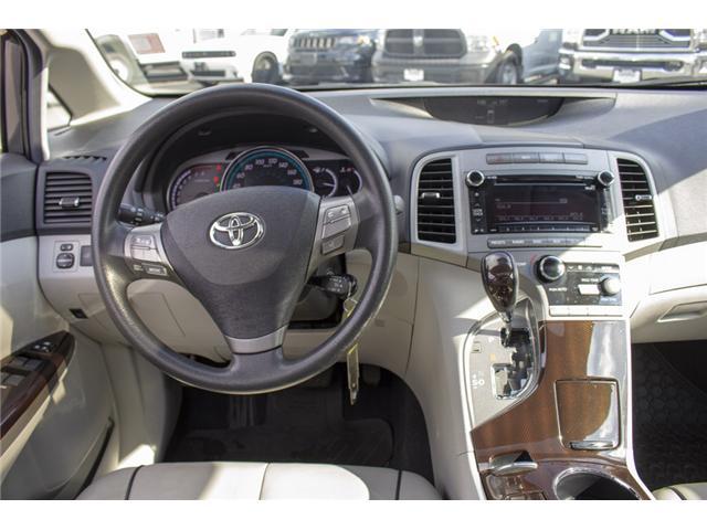 2011 Toyota Venza Base V6 (Stk: EE896960AA) in Surrey - Image 10 of 23