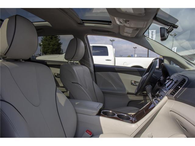 2011 Toyota Venza Base V6 (Stk: EE896960AA) in Surrey - Image 14 of 23