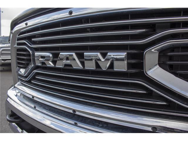 2017 RAM 3500 Longhorn (Stk: EE898640) in Surrey - Image 11 of 29