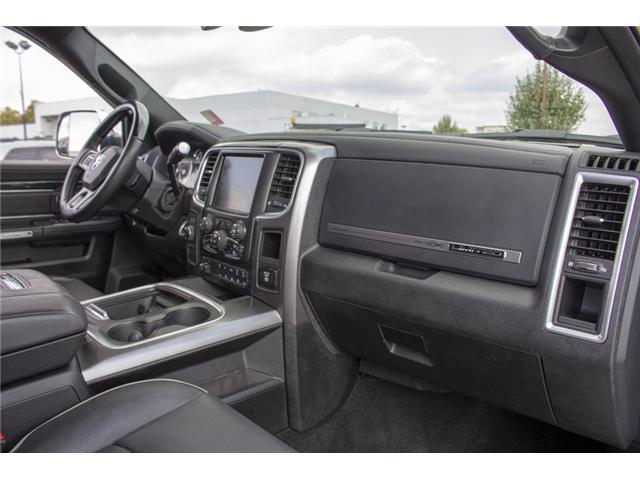 2017 RAM 3500 Longhorn (Stk: EE898640) in Surrey - Image 19 of 29